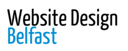 website design belfast - web design northern ireland - logo