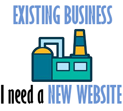 business web design belfast