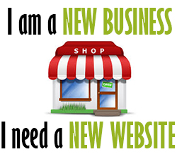 new business web design Belfast