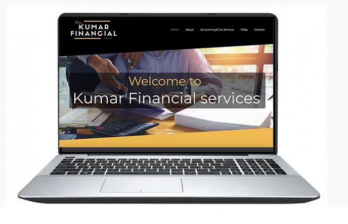 Kumar Financial Services